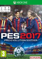 实况足球2017(Pro Evolution Soccer 2017)