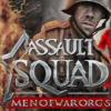 战争之人起源:突击小队2修改器+5v1