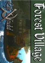 领地人生:林中村落Life is Feudal: Forest Village简体中文硬盘版