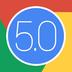 安卓5.0L桌面主题