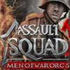 战争之人起源:突击小队2v3.252.1 玩