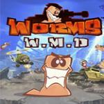 Worms W.M.D百战天虫游侠LMAO汉化补丁