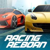 赛车重生无限金币内购破解版(Racing Reborn)v1.0安卓版