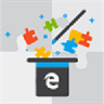 Edge浏览器chrome插件转换工具(Microsoft Edge Extension Toolkit)