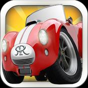 超级跑跑卡丁车游戏手机版v1.0.8