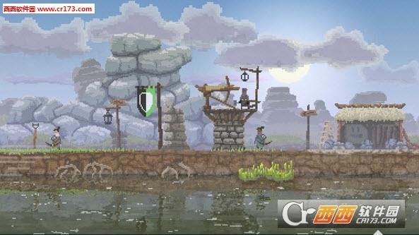 王国:新大陆(Kingdom: New Lands) 免安装硬盘版