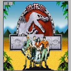 魔兽地图:恐龙岛v3.98