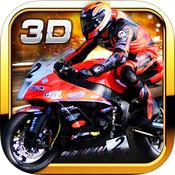 暴力摩托3D苹果版v0.0.3ios最新版