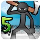 愤怒的火柴人5(Anger of Stick 5)免谷歌最新版1.1.3手机版