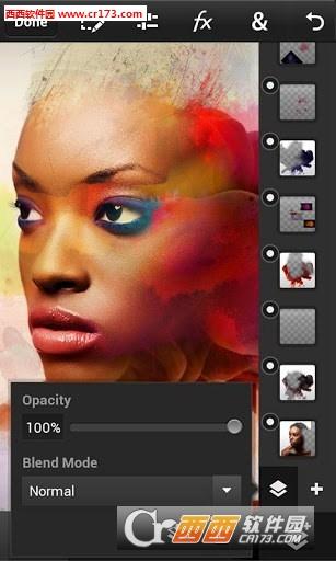 Photoshop手机中文版 v1.3.7