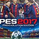 PS4实况足球2017五大联赛授权素材补丁