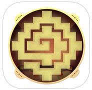 旋转寺庙大冒险ios版v1.0.3
