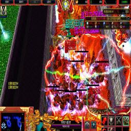 魔兽地图:魔之符咒全新版4.8(附隐藏英雄密码)
