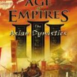 帝国时代3:亚洲王朝全版本修改器
