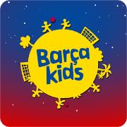 巴萨官方app儿童版Barçakids