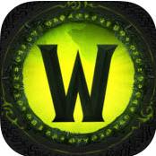 WoW Legion Companion魔兽世界军团伴侣ios版