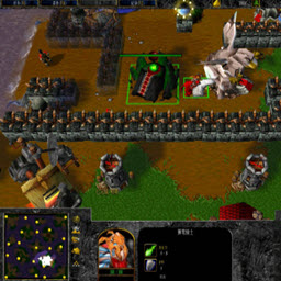 魔兽争霸2:中土战争 V2.07