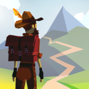 IOS小道边境之旅游戏官方版