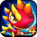 斗龙战士4之双龙核安卓版v5.0.1 安卓版