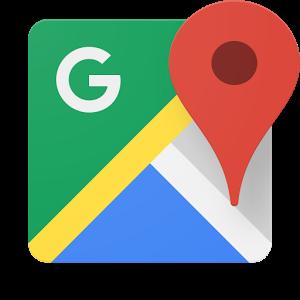 google maps预览版