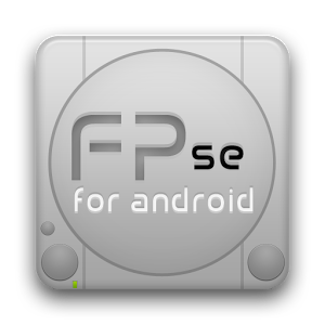 Android平台PS模拟器(FPse)