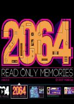 2064:存储大战(赛博朋克风)3DM免安装未加密版