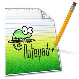 notepad++可编译C#版