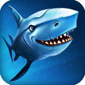 鲨鱼模拟器3D mac版