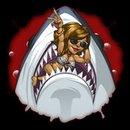 鲨鱼天堂食人鲨的乐园v1.02 安卓版