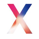 iPhoneX自带内置壁纸