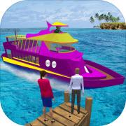 水上出租车模拟v1.0 安卓版