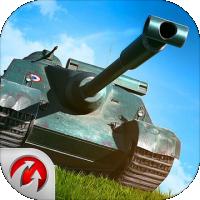 坦克世界闪电战官方版