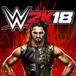 WWE2K18汉化补丁