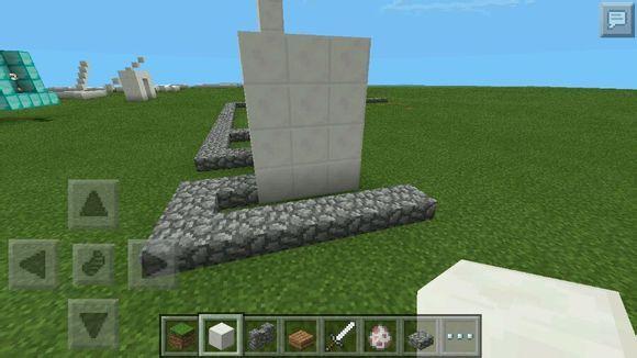 我的世界别墅怎么建 我的世界豪华别墅建造教程