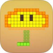 方块拼图Cubes brain teaser
