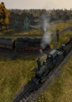 战略火车大亨3DM未加密版