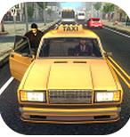 出租车模拟驾驶2018安卓版v1.0.0最新版