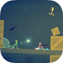 Stick Fight the game联机版