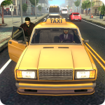 出租车模拟器20181.0安卓版