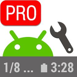 迷你状态栏PRO高级破解版v1.0.203安卓直装版