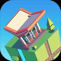 空岛小镇ios版v1.0苹果版