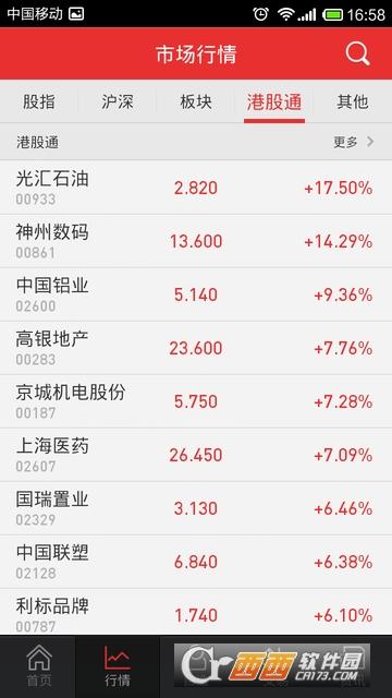 广州证券融资融券手机客户端 8.02.11 官方版
