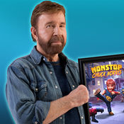 Nonstop Chuck Norris无敌查克游戏