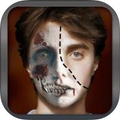 僵尸换脸相机v3.4 官方版