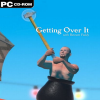 Getting Over It with Bennett Foddy存档工具