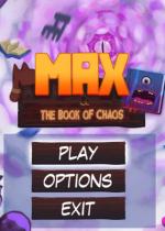 麦克斯与混沌之书Max and the Book Of Chaos