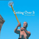 Getting Over It with Bennett Foddy存档备份软件