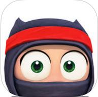 Clumsy Ninja ios版