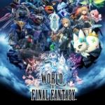 最终幻想:世界小斧头修改器 v22.0绿色版