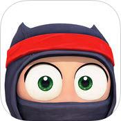 Clumsy Ninja游戏